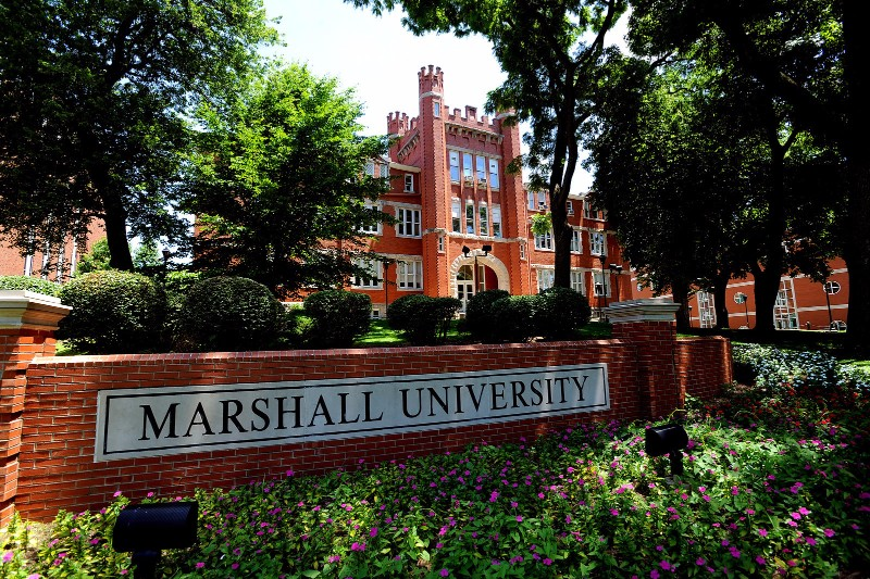 Marshall University Special Collections