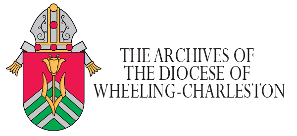 Archives of the Diocese of Wheeling-Charleston