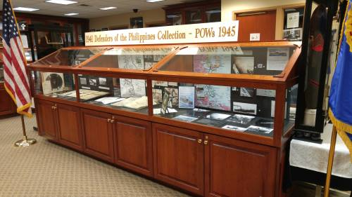 ADBC Museum - Brooke County Public Library
